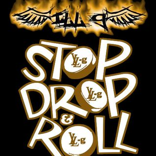 "ILL-g MixXx "" Stop , Drop , & Roll """