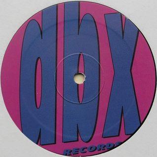 Mix Recorder - Progressive/Dream Trance '90