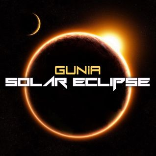 09.11.2012 Solar Eclipse (Ginger Corporation Mix) - mixed by Gunia (fullon-psytrance)