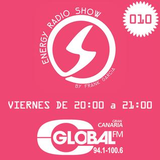 Energy Radio Show 010