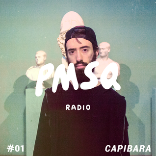 PANORAMA Musique Radio Show #1 w/Capibara