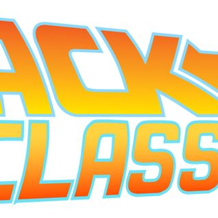 back to the classics radioshow 6 oktober 2012