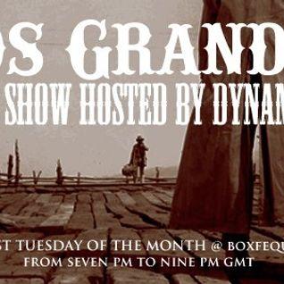 Los Grandes Radio Show 5