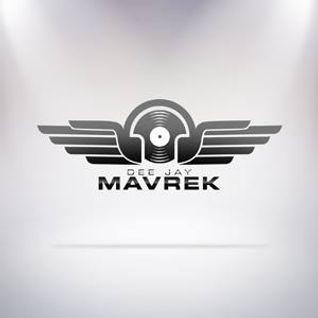MaVrEk - Trance sensation 182 [Cairo sunrise 12. Valentine day] [14-2-2016].mp3