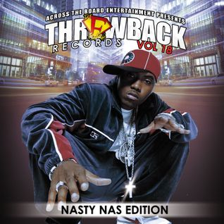 Throwback Records Vol. 18 Nasty Nas Edition (DL Link In The Desciption)