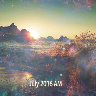 Horizon Shine A.M. #581 [2016.7.16]