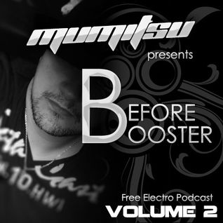 Before Booster by Mumitsu #2