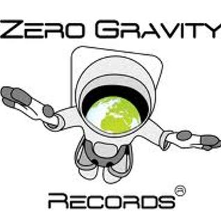 Psytrance set Zero Gravity records 11-08-2012