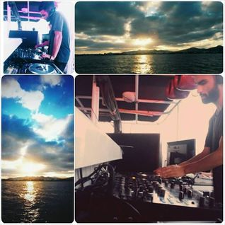 SUBB-AN - LIVE ON BOARD WITH MOBILEE - 7 SEPTIEMBRE 2014