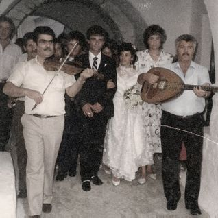 [2.11] Αλλόφωνα του Αιγαίου: Πρακτικές, τραγούδια και χορευτικά δρώμενα του γάμου στη Νάξο (Μέρος Β΄
