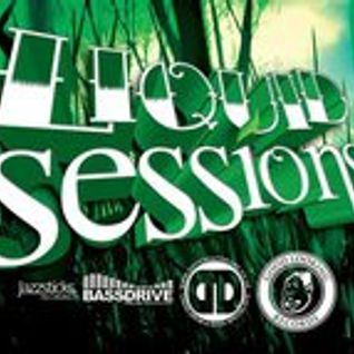 Melos Liquid Sessions May 2011 Promo Mix