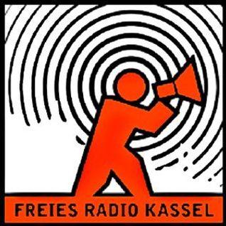 Cést Clerk, Tim Xavier & Paul Groove @ Club e-lectribe Special - Freies Radio Kassel - 15.02.2009