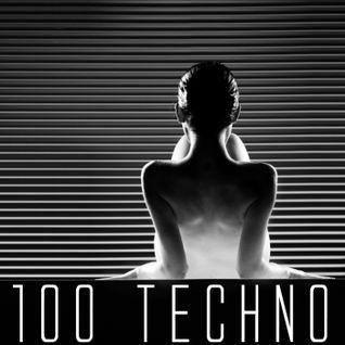 Toni Stark @ 100 % Techno-2013-07-10
