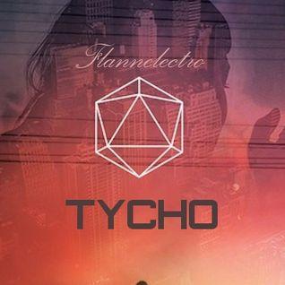 Flannelectro's TYCHODESZA - Tycho/Odesza 1hr Chill Mix