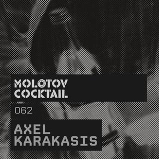 Molotov Cocktail 062 with Axel Karakasis