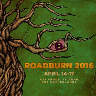 Volksradio Moos year 23 part 18: Roadburn 2016