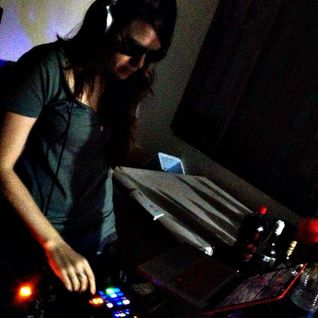 Marina Rocha Dj - MinimalTech#01- 2015