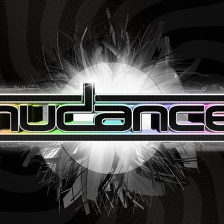 NUDANCE PODCAST 009 BY M-CEE