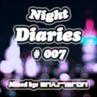 Night Diaries 007