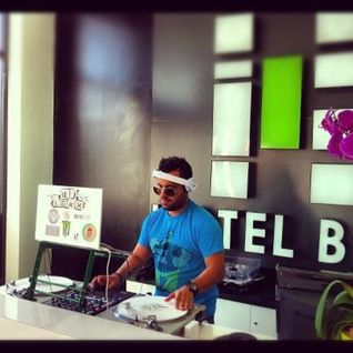 DJ LEXX LIVE AT HOTEL BPM BROOKLYN, NY
