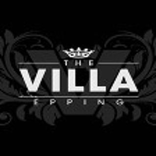MAX DENHAM - VILLA SATURDAYS PROMO MIX
