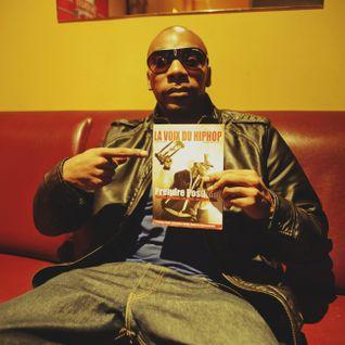 Emission La Voix du HipHop part.I  du 15 janvier 2011