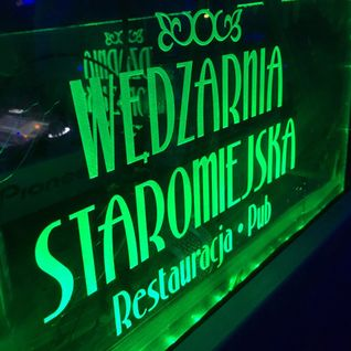 DJ ALEX pres. ARSCO FASHION B-DAY PARTY live at Wedzarnia Staromiejska Glogow (2015-12-05).