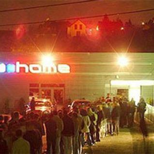 Anthony Pappa - Live at Club Home, Budapest, Hungary (16-04-2005)