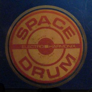Drum and Space: Spacecamp Goes DnB