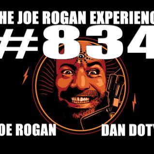 #834 - Dan Doty