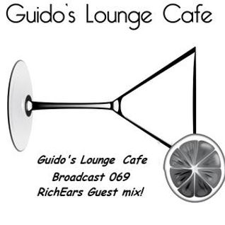 Lounge & Lullaby (for Guido's Lounge Cafe)
