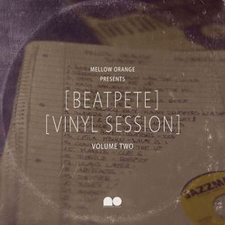 BeatPete - Vinyl Session Vol. 2