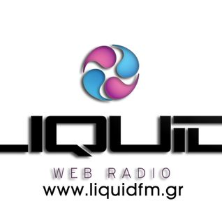 1st Hour :  Brouss @ Liquid Web Radio  8.2.2013