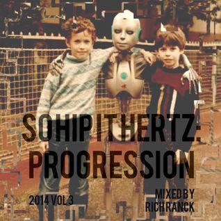 So Hip It Hertz: Progression 2014 Vol 3