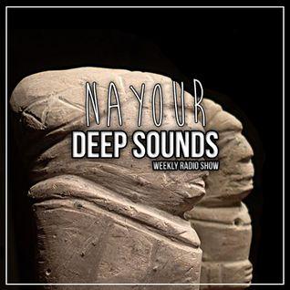 Deep Sounds Weekly Radio Show @homeradio.hu [022]