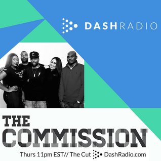 The Commission Show EP 18 Stephen A Smith