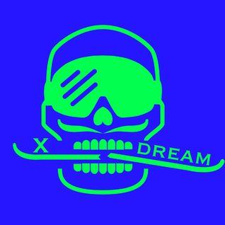 MIXTAPE - X-Dream Snowclub Podcast Vol.10 - May 2016