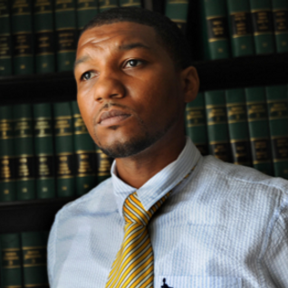 One Year After the Baltimore Uprising, Part 1, with Abdul Salaam