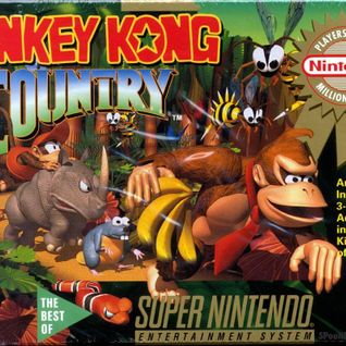 Donkey Kong Country - Soundtrack