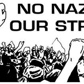 Querbeat - 05-09-2015 ft. System D / Anti-Nazi-Selection / 45712+45713 / Alphacut #32 / Eddy Kenzo
