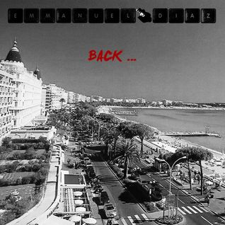 Emmanuel Diaz - Back Mix - Cannes #1