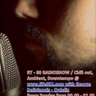 RT - 60 RADIOSHOW 28/07/2013 Part.1