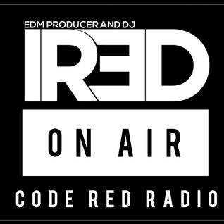 IRed's Code Red Radio 002