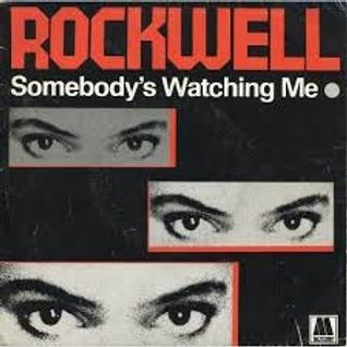 Somebody's Watching Me !!! ★ 80s ★ Electro House Remix !!! ★ Michael Jackson ★ Free Download ★