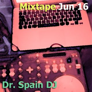 Mixtape Jun 16