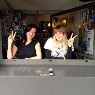 Round Trip w/ Kate Hutchinson & Jodie Banaszkiewicz - 18th October 2015