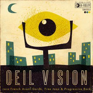 TSAW/2015.12 • Oeil Vision
