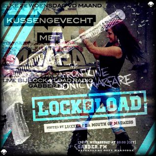 Lock & Load Radio - Week 46