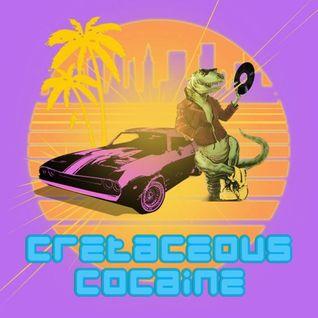 Cretaceous Cocaine