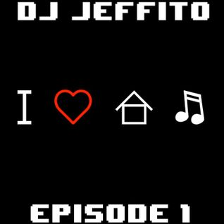 I Love House Music Episode 1 (August 2012)